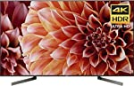 Sony XBR65X900F 65-Inch 4K Ultra HD Smart LED Android TV with