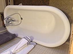 Pfister Savannah 3-Handle Tub & Shower Faucet with Metal