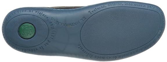 El Naturalista Nw275 P.grain Black-egeo/El Viajero - Mocasines Hombre: Amazon.es: Zapatos y complementos