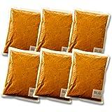 ロイヤル ジャワ風ビーフカレー(1kg×6袋)業務用冷凍パック