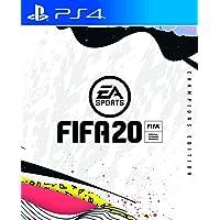 FIFA 20  - Champions - PlayStation 4