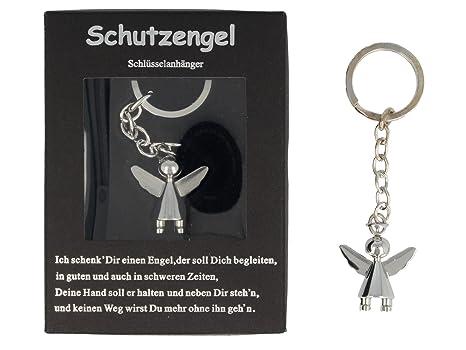 na und Llavero, ángel de la Guarda, diseño de ángel: Amazon ...