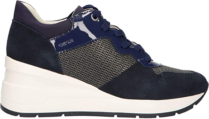 Geox D828LC 0LY22 Sneakers Donna