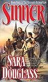 Sinner (Wayfarer Redemption, Book 4)