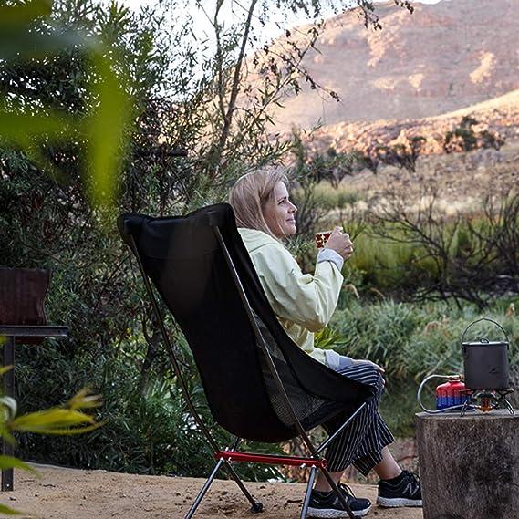 Mesa plegable de camping mesa Silla plegable portátil al aire ...