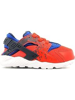 95958e46c1 Nike Baby Boys' Huarache Run (Td) Shoes for Newborn Babies ...