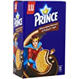 Lu Prince Chocolate Flavour Cookies - 190 gms