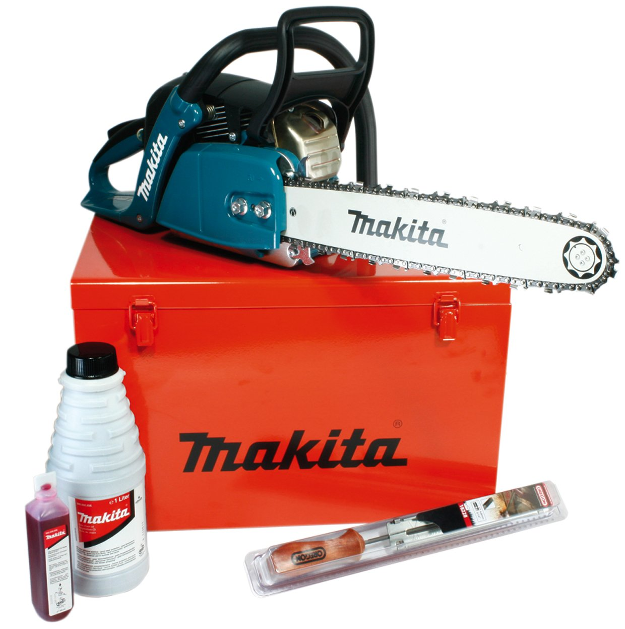 Makita ea4300/F38/x Tron/çonneuse /à essence 38/cm