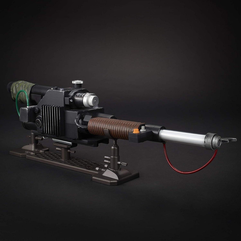 Bacchetta a Neutroni di Egon Spengler Ghostbusters Plasma Series Role Play da Collezione, Ispirato al Film Ghostbusters: Afterlife