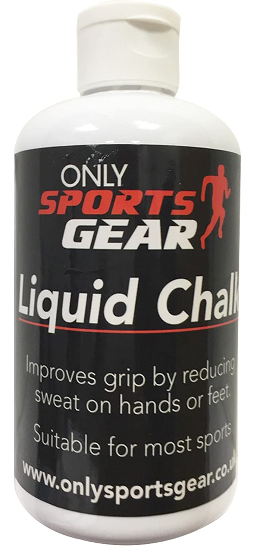 Gym Gymnastik Pole Dancing Sports Hand Grip Liquid Chalk 250ml Flasche Only Swim