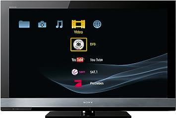 Sony Bravia KDL-46EX700- Televisión Full HD, Pantalla LED 46 pulgadas: Amazon.es: Electrónica