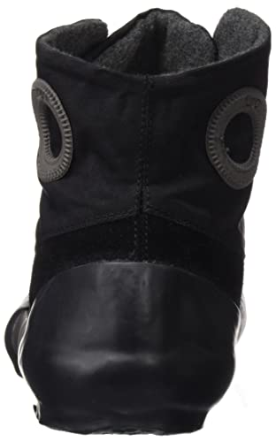 Aro Oana, Zapatillas para Mujer, Negro (Black), 38 EU