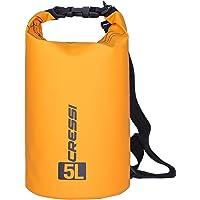 Cressi - Sacs Etanches pour Activités de Plein Air et Sports Aquatiques Camping