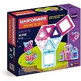 Magformers マグフォーマー INSPIRE インスパイア 30ピースセット おもちゃ 玩具 知育玩具 キッズ 63097 [並行輸入品]