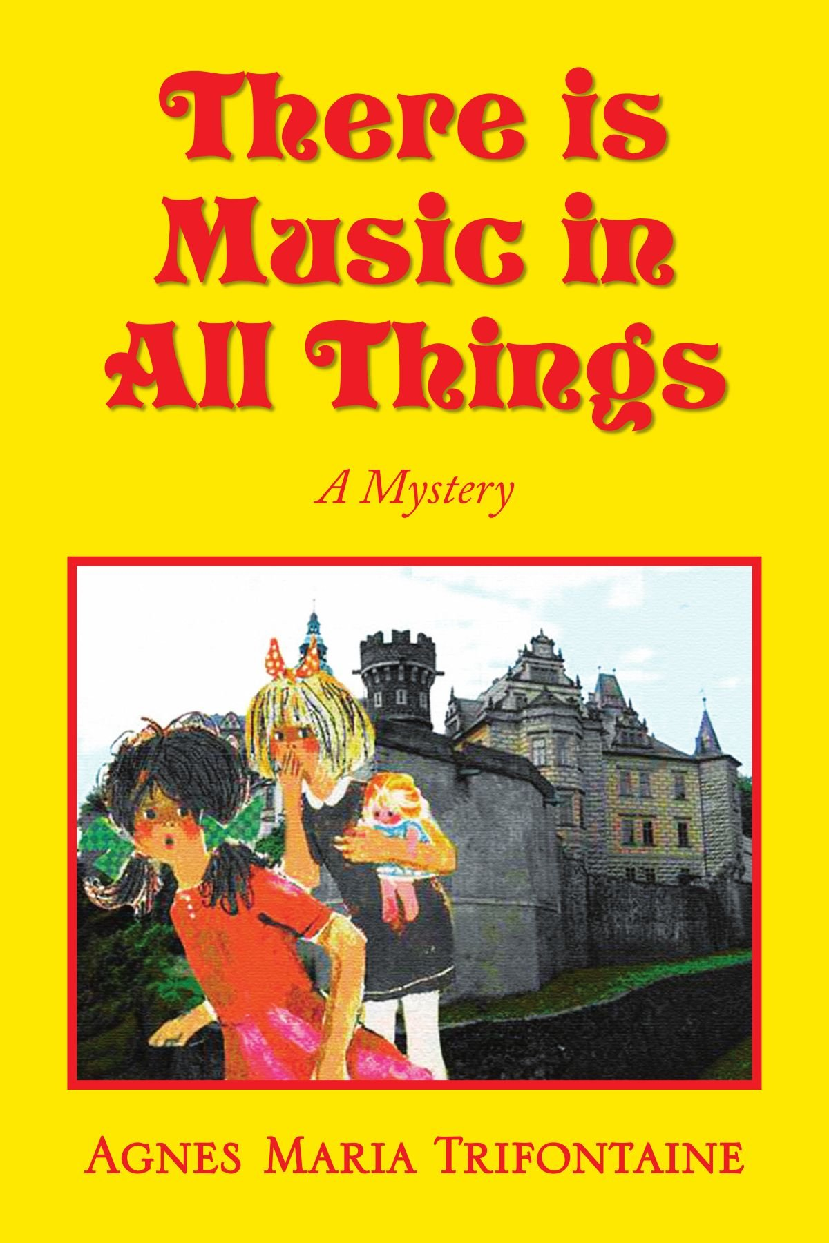 Read Online There is Music in All Things: A Mystery pdf epub