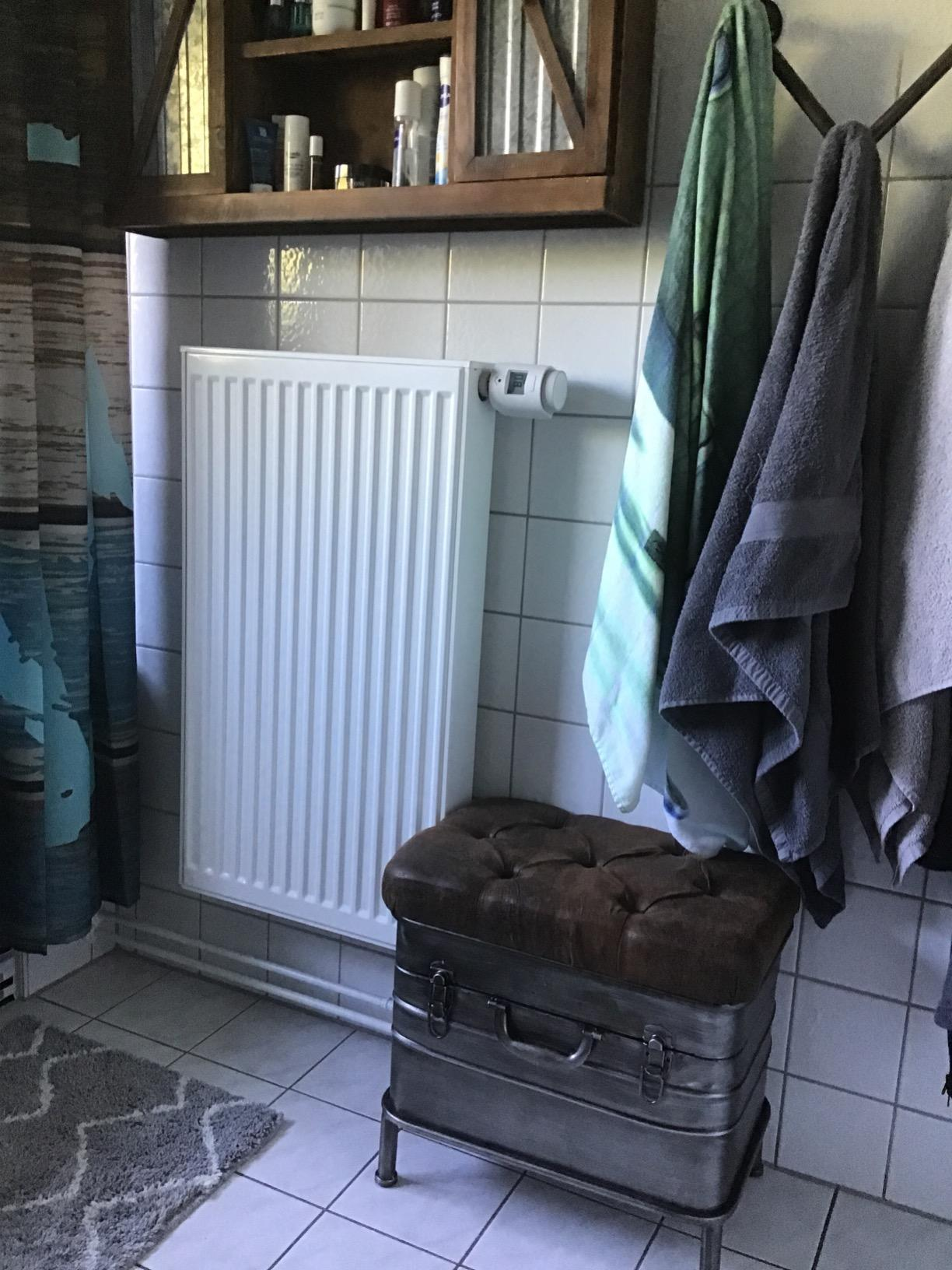 """Möbel Bank Sitztruhe """"Haku"""" photo review"""