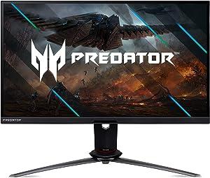 Acer Predator XB273U NVbmiiprzx 27