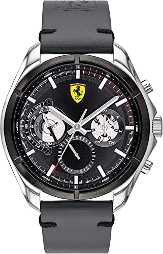 Scuderia Ferrari Watch 830753 Amazon De Uhren