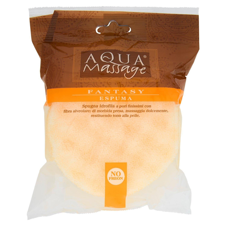 Arix Round Bath Sponge 624 ARIX S.P.A