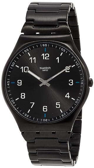Swatch Skinsuit Black SS07B100G