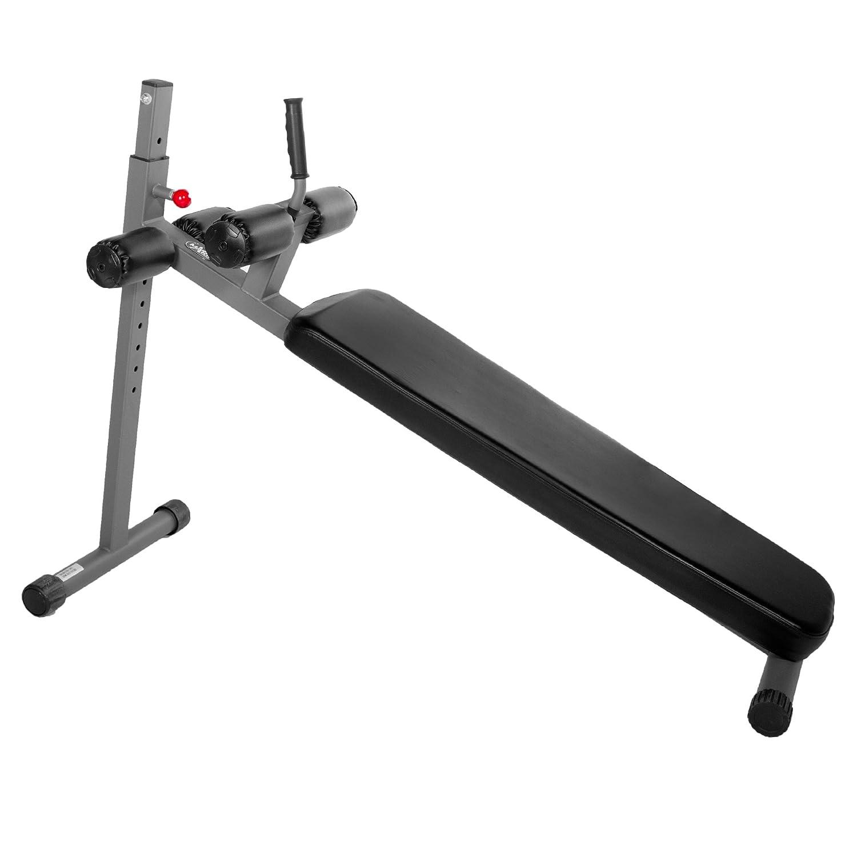 Ab Bench Part - 42: Amazon.com : XMark Fitness 11-Gauge Adjustable Ab Bench XM-7461 :  Adjustable Weight Benches : Sports U0026 Outdoors