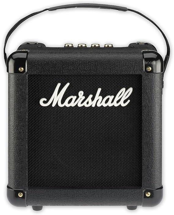 Amazon | Marshall MG2FX | エレキギターコンボアンプ | 楽器