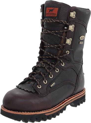 Irish Setter Men's 860 Elk Tracker Waterproof 1000 Gram Boots