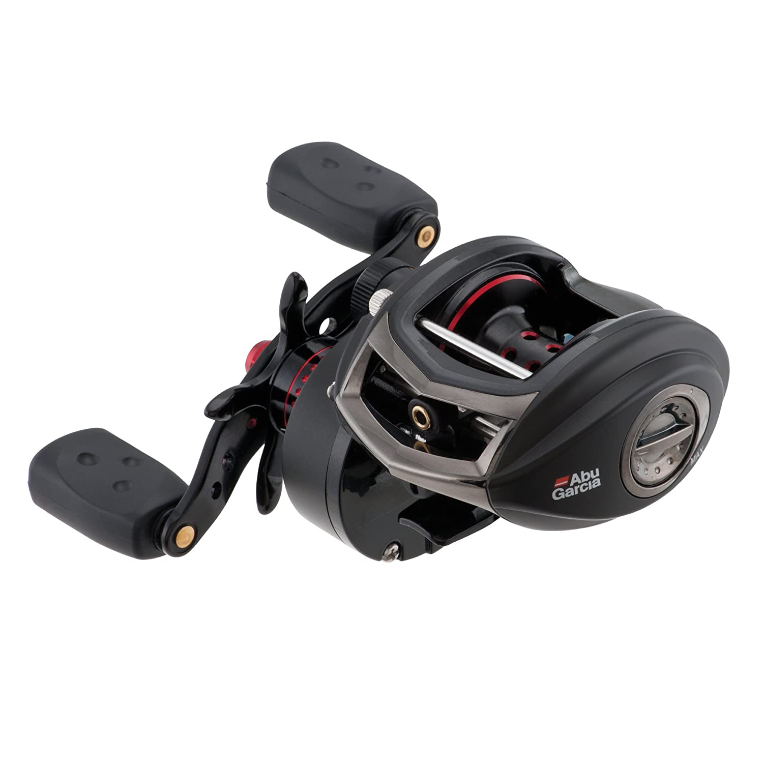Abu Garcia REVO SX Reel Review