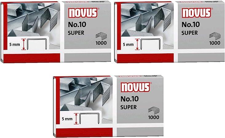 Novus 040-0003 HK NO.10 a 1000 Stk. 040-0003