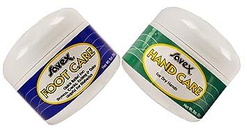 savex foot care