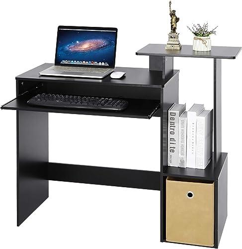 ZenStyle Computer Desk