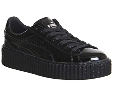 puma creeper basket