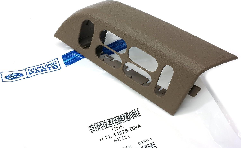 Genuine Ford YL3Z-14525-AAB Door Trim Bezel