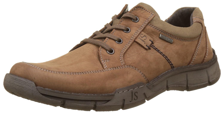TALLA 45 EU. Josef Seibel Phil 09, Zapatos de Cordones Derby para Hombre