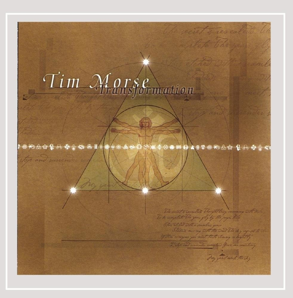 Tim Morse - Transformation - Amazon.com Music
