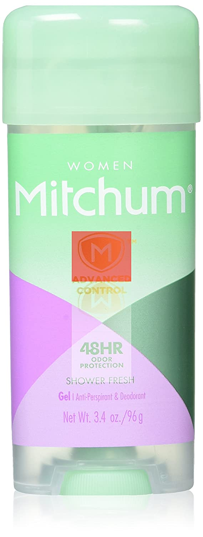 Mitchum Clinical Gel Powder Fresh Deodorant (2.0 oz each) 309975987447-Parent
