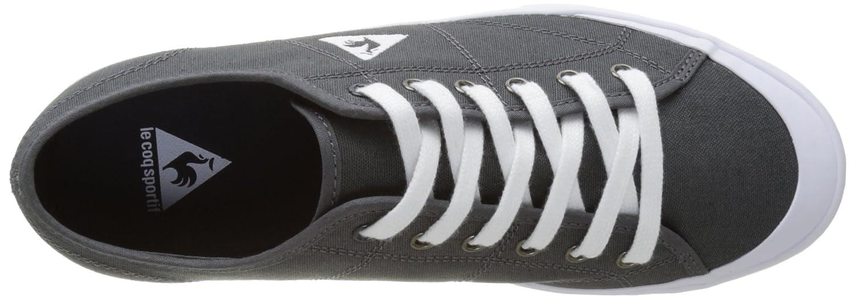 4e2782c8f11b Le Coq Sportif Unisex Adults  Grandville CVS Low-Top Sneakers Grey   Amazon.co.uk  Shoes   Bags