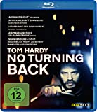 No Turning Back [Blu-ray]