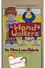 The Handwalkers Paperback