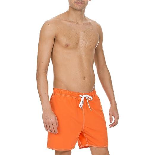 9 opinioni per arena da spiaggia uomo pantaloncini fondamentals Solid