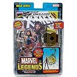 マーベル レジェンド Marvel Legends 6インチ #14 [Mojo] サイロック