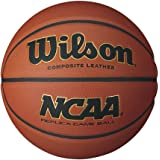 Wilson NCAA Replica Game Ball - Brown
