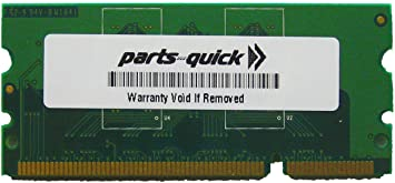4GB DDR2-533 RAM Memory Upgrade for The Compaq HP Business Notebook NC 6000 Series nc6320 GA701UC#ABA