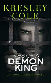 Dreams of a dark warrior immortals after dark book 11 kindle kiss of a demon king immortals after dark book 7 fandeluxe Choice Image