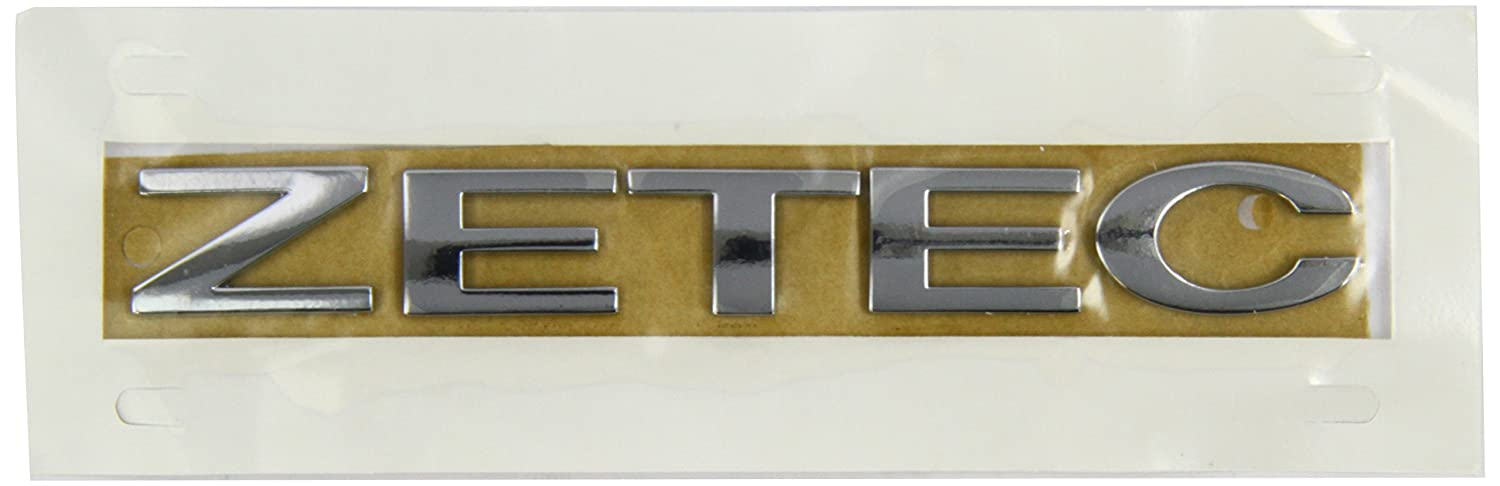 Ford 1132604 Badge