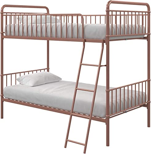 Max Finn DZ89479 Bunk bed, Twin