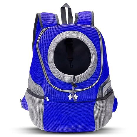 PETCUTE Prima Mascota Portador Mochila Bolsa para los Perros de los Gatos Perrito Bolsa de Titular