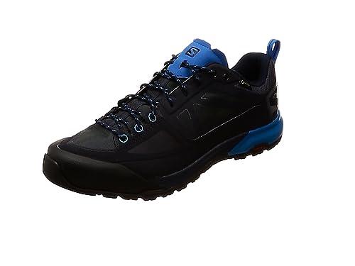 Salomon X Alp Spry GTX, Chaussures de Randonnée Basses Homme