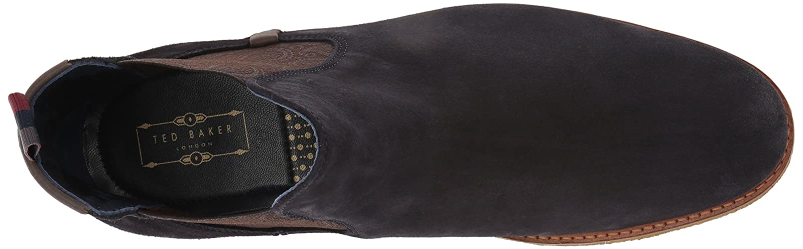 Ted Baker Men's Bronzo Chelsea Boot 12 M US - 8