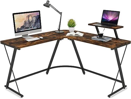 Mo.tools L Shaped Desk Home Office Desk